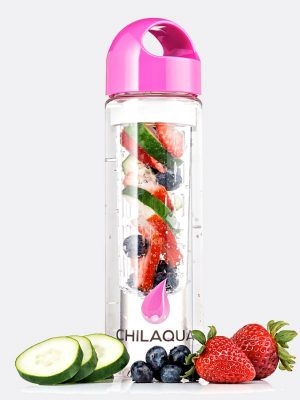 Bouteille-ChilAqua_Infused Water Bottle